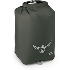 Osprey DrySack 30, shadow grey